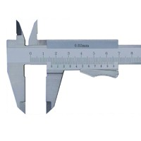 Physical Measuring Meter